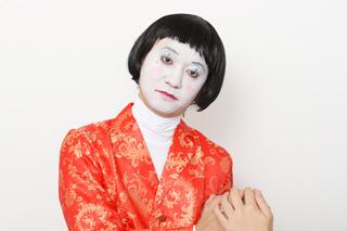 ダメよ〜ダメダメ 素材